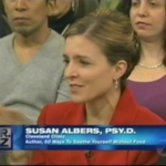 Dr. Albers on Dr. Oz