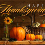 5 Tips for Eating Mindfully on Thanksgiving!