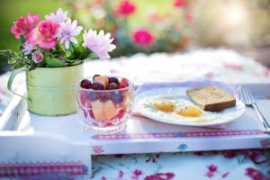 How to Eat a Mindful Breakfast