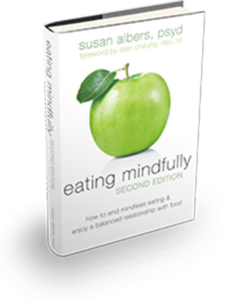 Mindful Eating - Improve Your Relationship to Food